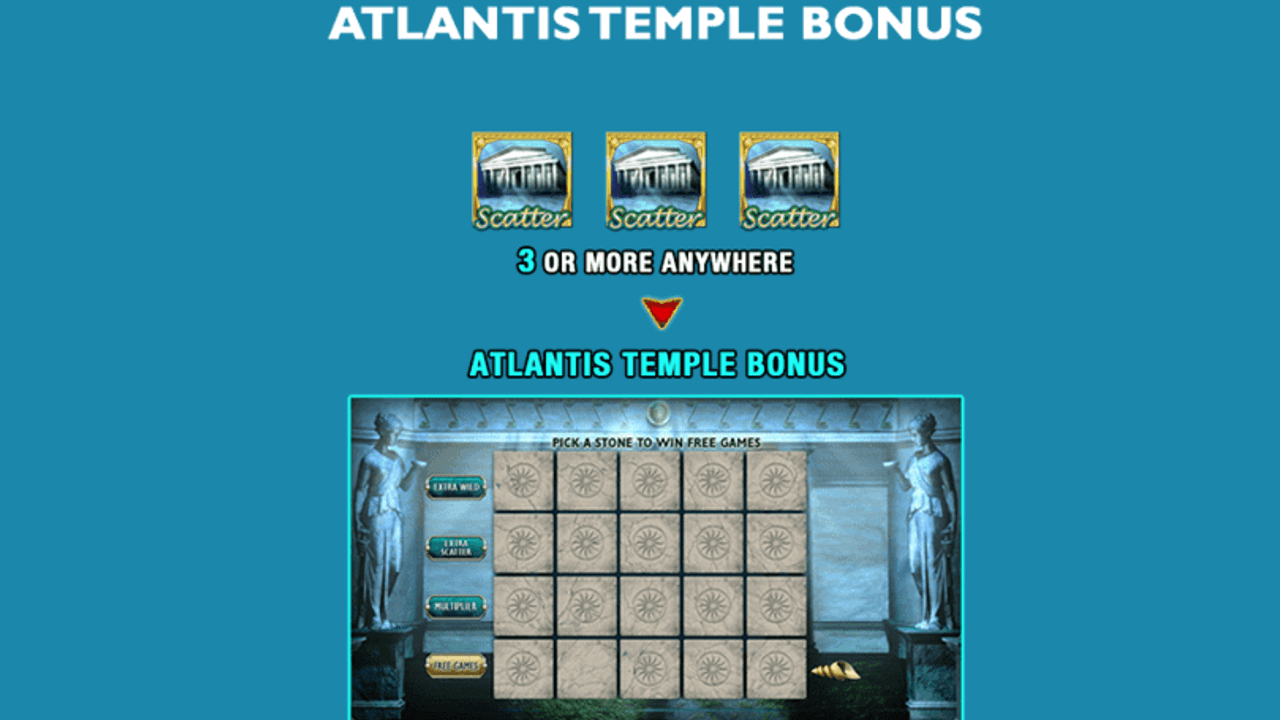 Atlantis Queen 8